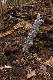 Orc Cleaver, 60cm