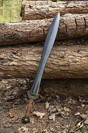 Celtic Leaf Sword, 85cm