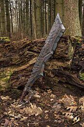 Orc Cleaver, 100cm