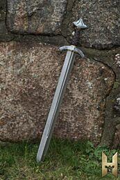 Arming Sword Steel - 87 cm