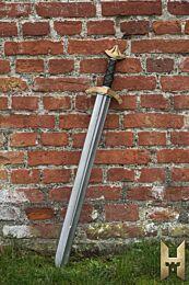 Arming Sword Gold - 87 cm