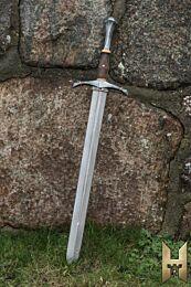 Bastard Sword Steel - 96 cm