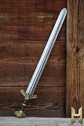 Dreki Sword Gold - 85 cm