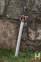 Highborn Sword Gold - 96 cm