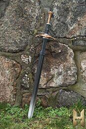 Bastard Sword Gold - 114 cm