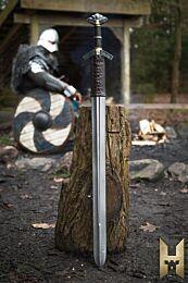 Dreki Sword Steel - 102 cm