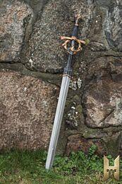 Highborn Sword Gold - 113 cm