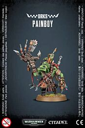 Orks Painboy