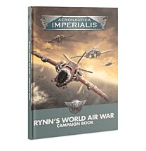 A/I: Rynn's World Air War Campaign Book