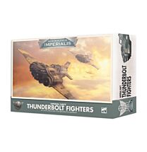 A/I: Imperial Navy Thunderbolt Fighters