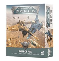 Aero/Imperialis: Skies Of Fire