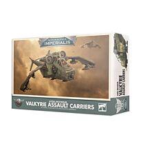 Aer/Imp: Valkyrie Assault Carriers