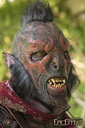 Carnal Orc met Haar - Rood, 57-59cm