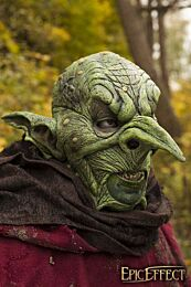 Goblin Overlord - Groen, 59-61cm