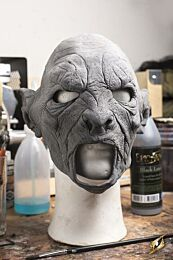 Beastial Orc - Unpainted