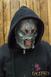 Bersker Trophy Mask - Steel, One-Size