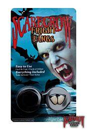 SC Vampire Fangs - Fright