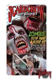 SC Zombie Kit