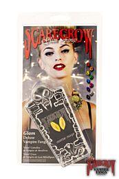 SC Vampire Fangs - Classic, Gold
