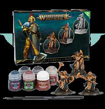 Stormcast Eternals & Paint Set