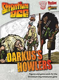 Darkus' Howlers