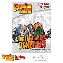 Mutant Army Generals