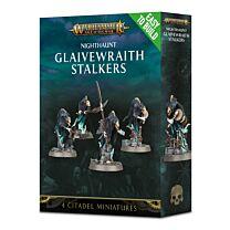 ETB: Nighthaunt Glaivewraith Stalkers