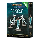 ETB:: Nighthaunt Myrmourn Banshees