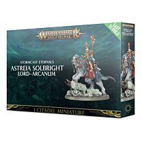 ETB: Astreia Solbright Lord-Arcanum