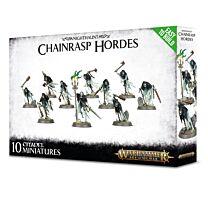 ETB:: Nighthaunt Chainrasp Hordes
