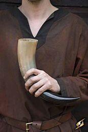 Druid drinking horn - Licht, 0,5L