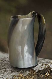 Trader Mug - Licht, 0,5L