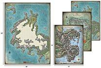 D&D Tomb Of Annhilation Map Set
