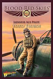 J2M 'Raiden' Ace: Yozo Tsuboi