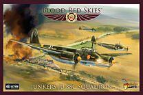 Junkers Ju 88C Squadron