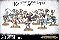 Tzeentch Arcanites Kairic Acolytes