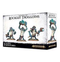 Gloomspite Gitz Rockgut Troggoths