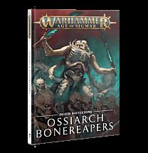 Battletome: Ossiarch Bonereapers (HB)