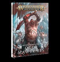 Battletome: Ogor Mawtribes (HB)