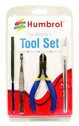 The Kit Modeller's Tool Set Small