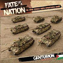 Centurion Squadron Army Box
