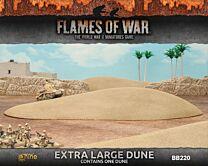 Desert - Extra Large Dune