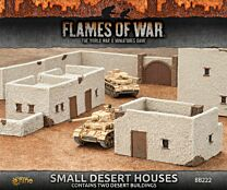 Desert - Small Desert Houses