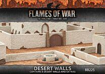 Desert  - Walls