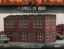 Eastern Front - Brick Factory