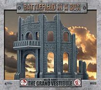 Gothic Battlefields - The Grand Vestibule (x1)