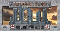 Gothic Battlefields - Gallery of Valour (x1)