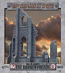 Gothic Battlefields - Broken Facade (x2)