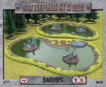 Battlefields - Swamps