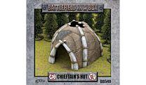 Chieftan Hut (x1)